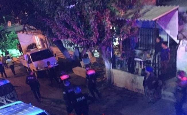 İzmir Menemen'de Kahvehanede Silahlı Kavga: 5 Yaralı