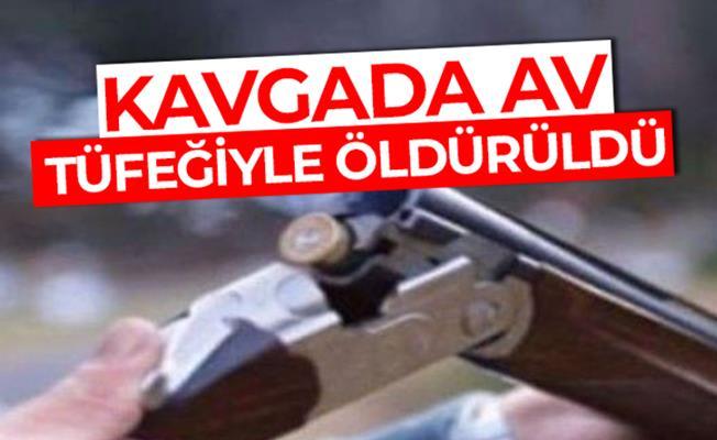Konya Çumra'da Hamile Eşini Öldüren Kocaya Müebbet Hapis