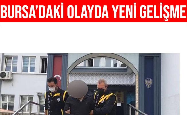 Osmangazi'de İntihar Denilen Olayda Gerçek Sonradan Ortaya Çıktı