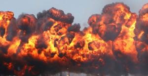 Afganistan'daki intihar saldırısını DEAŞ üstlendi
