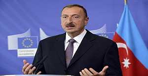 Azerbaycan Cumhurbaşkanı Aliyev'den Adana için başsağlığı mesajı