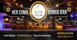 Bongo Bar Bursa