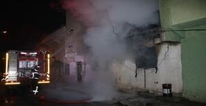 Bursa'da Suriyeli Aileye Şok