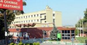 Çekirge Devlet Hastanesi