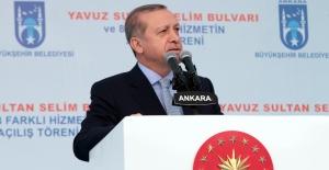 """Cumhurbaşkanı Erdoğan: """"Bunlar ne menem bir ana muhalefet"""""""