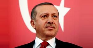 """Cumhurbaşkanı Erdoğan: """"Memuru olduğu devlete kılıç sallayan kim olursa asla affetmeyeceğiz"""""""