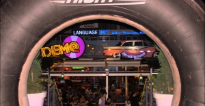 Demo Cafe Bar Bursa