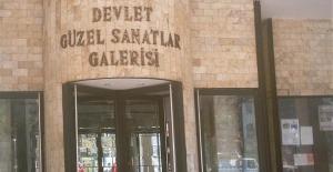 Devlet Güzel Sanatlar Galerisi Bursa