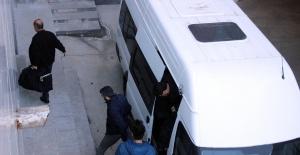 FETÖ operasyonunda 7 tutuklama