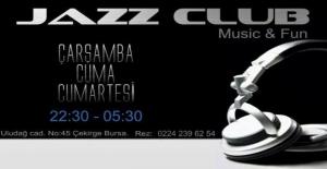 Jazz Bar Bursa