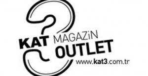 Kat 3 Magazin Outlet Bursa