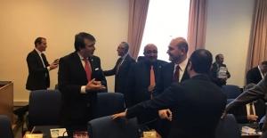 """Milletvekili Aydemir: """"Allah'ın nusreti bizimledir"""""""