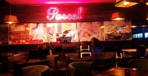 Pascal Cafe Pub Bistro Bursa