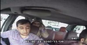 Yaşlı kadını dolandıran sahte polis ve savcı yakalandı
