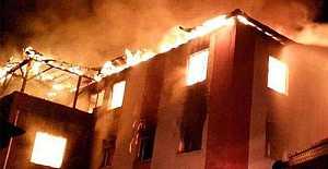 Adana'daki yurt yangını ile ilgili Araştırma Komisyonu kurulacak
