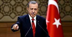 """Cumhurbaşkanı Erdoğan: """"Birileri hala 'IMF ile anlaşın' diye bağırıyor"""""""