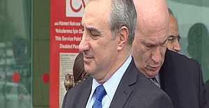 İsrail'in Ankara Büyükelçisi Ankara'ya geldi