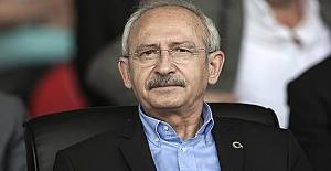 Kılıçdaroğlu, Başbakan Yıldırım'ı ve Genelkurmay Başkanı Akar'ı aradı