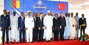 Türk şirketinden Afrika'ya dev yatırım
