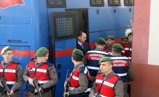 Bolu'da ilk FETÖ davaları görülmeye başlandı