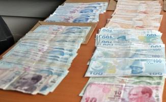 Bursa'da İçi Sahte Para Dolu Çanta Bulundu