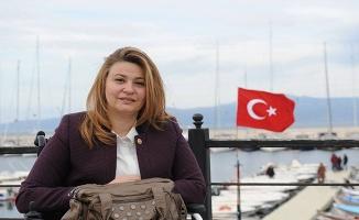 Engelli milletvekilinden CHP Lideri Kılıçdaroğlu'na asansör tepkisi