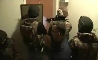 HDP'lilere PKK/KCK Baskını: 20 Gözaltı