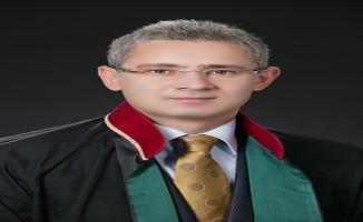 Kahramanmaraş Baro Başkanı Vahit Bağcı'ya FETÖ'den gözaltı kararı