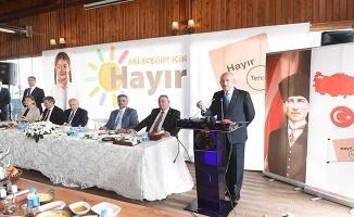 """Kılıçdaroğlu: """"Hollanda ile ilişkilerin tamamını alın askıya"""""""