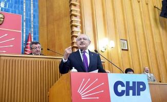 """Kılıçdaroğlu: """"Referandumda 'evet' oyu çıkmasını en çok bu Avrupalılar istiyor"""""""