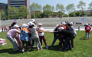 Bursa 11. Sokak Oyunları Şenliği