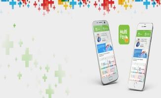 Multinet Up'ın mobil cüzdanı MultiPay'e ödül