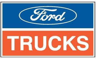 "Ford Trucks'tan ""Yolunuza Sağlık"" hizmeti"
