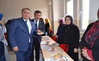 Yenişehir'de yemek yarışması