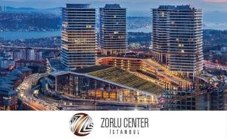 """Zorlu Center'a ICSC'den """"Onur Ödülü"""""""
