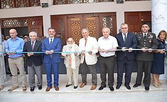 Gemlik Asım Kocabıyık Camii Resmi Açılışı Yapıldı