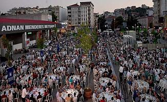 Mustafakemalpaşa Büyükşehir ile kalkınmaya devam ediyor