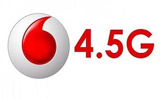 Vodafone 5G teknolojisi için 700 MHz bandını test etti