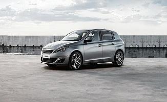 Yeni Peugeot 308, yılın soy çeyreğinde Türkiye'de