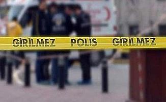 Bursa yenişehir'de silahlı kavga: 2 ölü