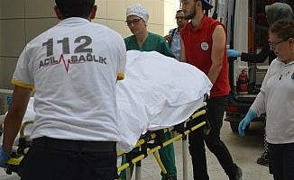 Bursa'da Feci Kaza Meydana Geldi Ölü ve Yaralılar Var