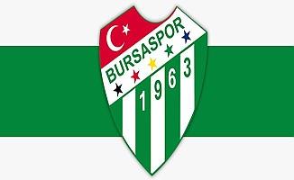 Bursaspor'da transfer çalışmaları sürüyor