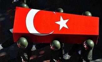 Hakkari'deki Terör Saldırısında 1 Uzman Çavuş Şehit Oldu