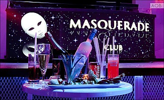Masquerade Club Bursa