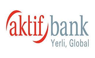 Tevfik Kınık, Aktif Bank Genel Müdür Yardımcısı oldu