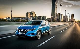 Nissan Üretim ve Satışlarıyla Büyümesini Sürdürüyor