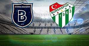 Başakşehir Bursaspor Maçı Bilet Satış Programı