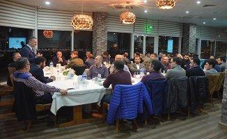 Atatepe'de Mühendisler Buluşması