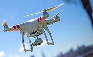 Bursa'da Drone'lu Hint Keneviri Operasyonu