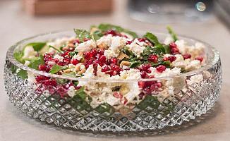 Buğdaylı Tulum Salatası Tarifi